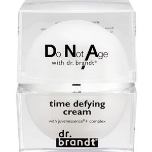 Dr. Brandt DNA time defying cream